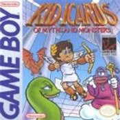 Kid Icarus of Myths and Monsters - Game Boy