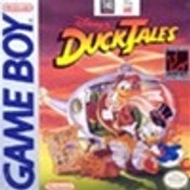 Duck Tales, Disney's - Game Boy