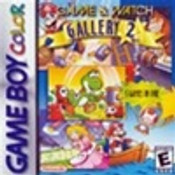 Game & Watch Gallery 2 - Game Boy