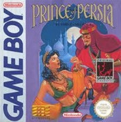 Prince of Persia - Game Boy