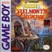 Castlevania II Belmont's Revenge - Game Boy