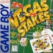 Vegas Stakes - Game Boy