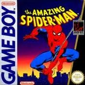 Amazing Spider-Man, The - Game Boy