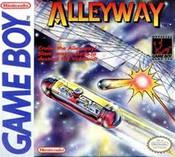 Alleyway - Game Boy Game