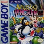 Amazing Penguin - Game Boy