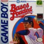 Bases Loaded - Game Boy