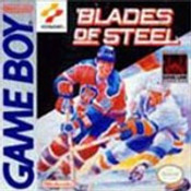 Blades of Steel Hockey - Game Boy