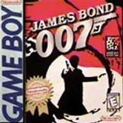 James Bond 007 - Game Boy