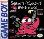 Boomer's Adventure in ASMIK World - Game Boy