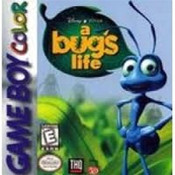 A Bug's Life - Game Boy