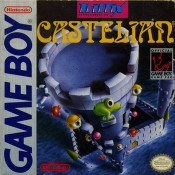 Castelian - Game Boy