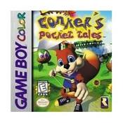 Conker's Pocket Tales - Game Boy
