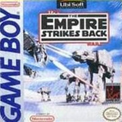 "Empire Strikes Back ""Star Wars Episode V"" - Game Boy"