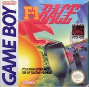 F-1 Race - Game Boy