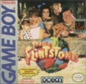 Flintstones, The - Game Boy