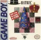 Hatris - Game Boy