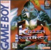 Killer Instinct - Game Boy