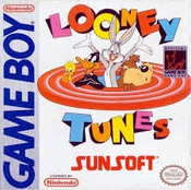 Looney Tunes - Game Boy