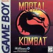 Mortal Kombat - Game Boy