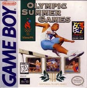 Olympic Summer Games - Game Boy