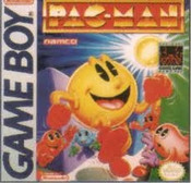 Pac-Man - Game Boy