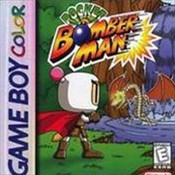 Pocket Bomber Man - Game Boy