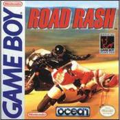 Road Rash - Game Boy Game
