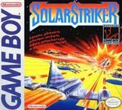 Solar Striker - Game Boy