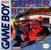 Super R.C. Pro-Am - Game Boy