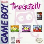 Tamagotchi - Game Boy