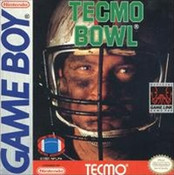 Tecmo Bowl Football - Game Boy