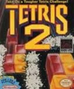 Tetris 2 - Game Boy