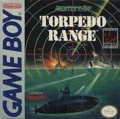 Torpedo Range - Game Boy
