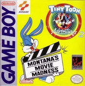 Tiny Toon Adventures 2 - Game Boy
