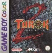 Turok 2 - Game Boy