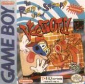 Ren & Stimpy Veediots - Game Boy