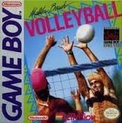 Malibu Beach Volleyball - Game Boy