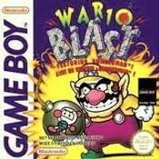 Wario Blast - Game Boy