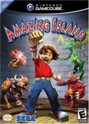 Amazing Island - GameCube Game