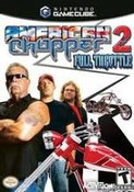 American Chopper 2 Full Throttle - GameCube Game