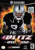 NFL Blitz 2002 - GameCube Game