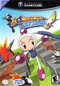Bomberman Jetters - GameCube Game
