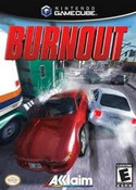 Burnout - GameCube Game