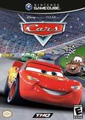 Cars - GameCube Game