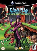 Charlie and the Chocolate Factory - GameCube Game
