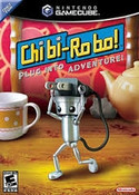 Chibi Robo - GameCube Game
