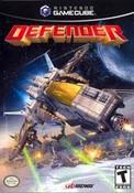 Defender - GameCube Game