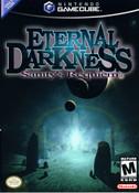 Eternal Darkness - GameCube Game