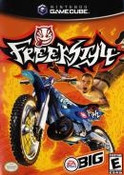 Freekstyle - GameCube Game Game-GameCube-Freekstyle