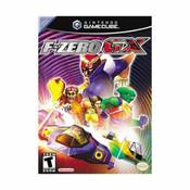 F-Zero GX - GameCube Game